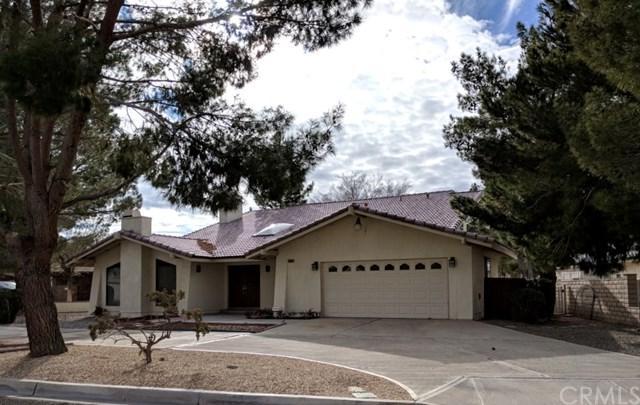 15004 Blue Grass Drive, Helendale, CA 92342 (#CV18057217) :: RE/MAX Masters