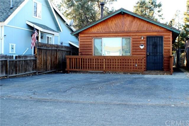 124 Sunset Lane, Sugarloaf, CA 92386 (#PW18057230) :: RE/MAX Masters