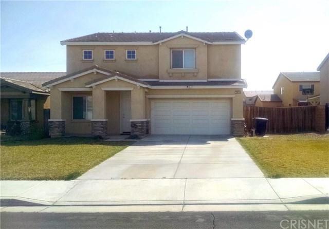 3084 Summer Breeze Avenue, Rosamond, CA 93560 (#SR18056468) :: Realty Vault