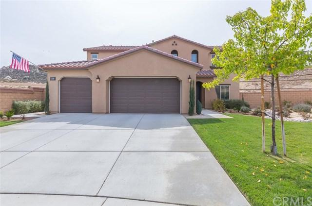 36541 Bianca Court, Lake Elsinore, CA 92532 (#IG18057319) :: RE/MAX Masters
