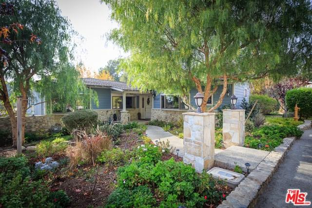 5167 Ocean View, La Canada Flintridge, CA 91011 (#18318234) :: Prime Partners Realty