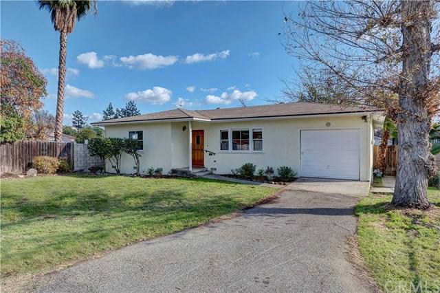 5554 Alessandro Avenue, Temple City, CA 91780 (#PW18054471) :: Z Team OC Real Estate
