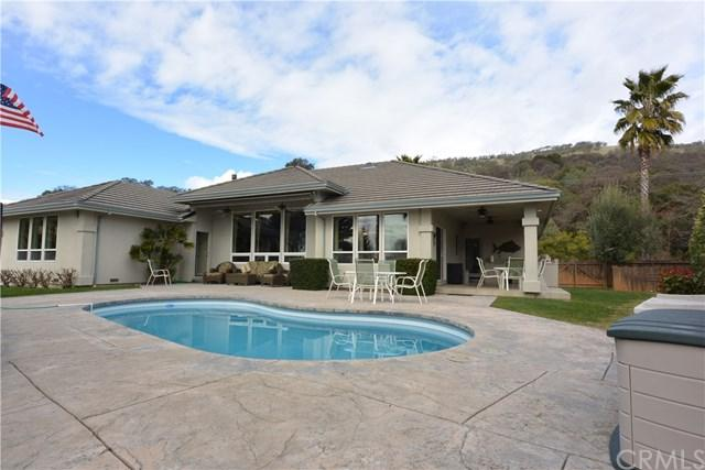 8631 Paradise Valley Boulevard, Lucerne, CA 95458 (#LC18056575) :: Realty Vault