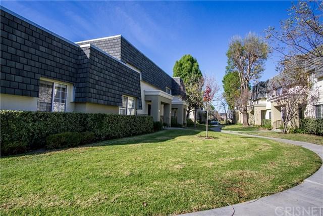 19200 Hamlin Street #1, Reseda, CA 91335 (#SR18057423) :: Z Team OC Real Estate
