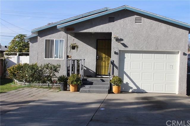 9411 Beverly Road, Pico Rivera, CA 90660 (#PW18054469) :: Z Team OC Real Estate