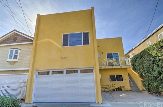 6670 W Pacific Coast, Ventura, CA 93001 (#SR18057522) :: RE/MAX Parkside Real Estate