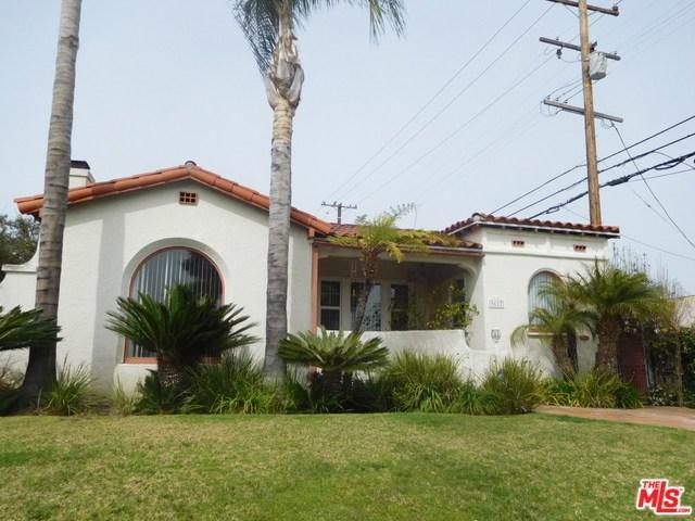 3617 W 61ST Street, Los Angeles (City), CA 90043 (#18322394) :: The Darryl and JJ Jones Team
