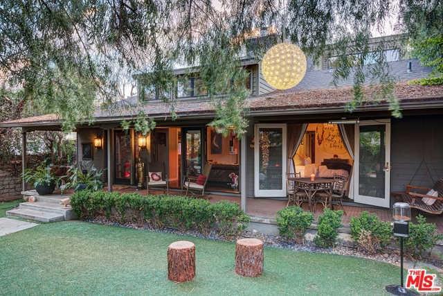 511 S Sparks Street, Burbank, CA 91506 (#18322424) :: Z Team OC Real Estate