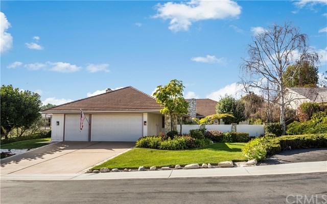 57 Misty Acres Road, Rolling Hills Estates, CA 90274 (#PV18044227) :: Go Gabby