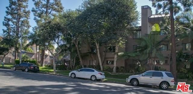 8300 Manitoba Street #213, Playa Del Rey, CA 90293 (#18322496) :: Erik Berry & Associates