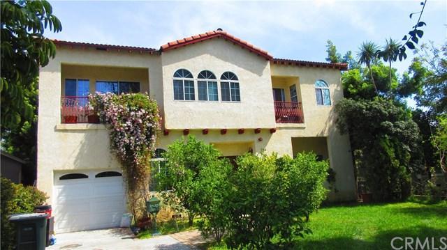 344 N Sparks Street, Burbank, CA 91506 (#SW18057719) :: Z Team OC Real Estate