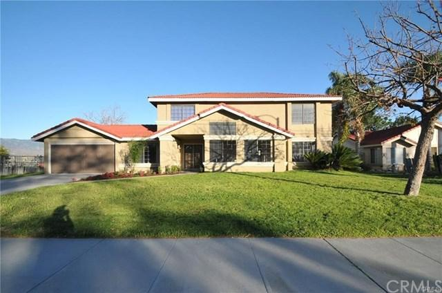 1847 N Acacia Avenue, Rialto, CA 92376 (#DW18054860) :: Mainstreet Realtors®