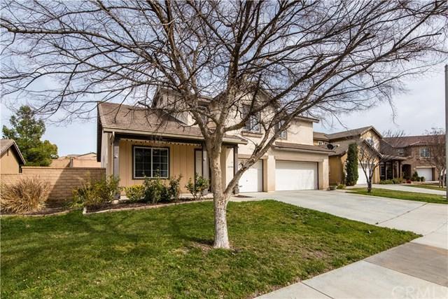 32394 Orange Blossom Drive, Winchester, CA 92596 (#SW18057069) :: Impact Real Estate