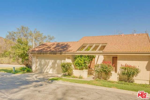 216 Estrellita Lane, Oak Park, CA 91377 (#18322306) :: Pismo Beach Homes Team