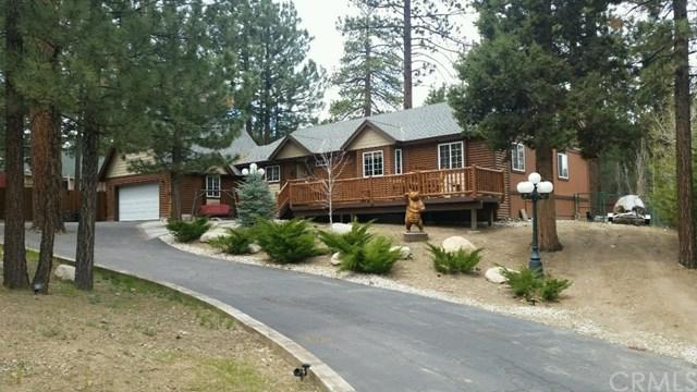 42778 Meadow Hill Place, Big Bear, CA 92315 (#EV18057757) :: RE/MAX Masters