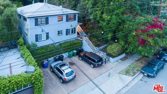 1951 Echo Park Avenue, Los Angeles (City), CA 90026 (#18322432) :: Z Team OC Real Estate