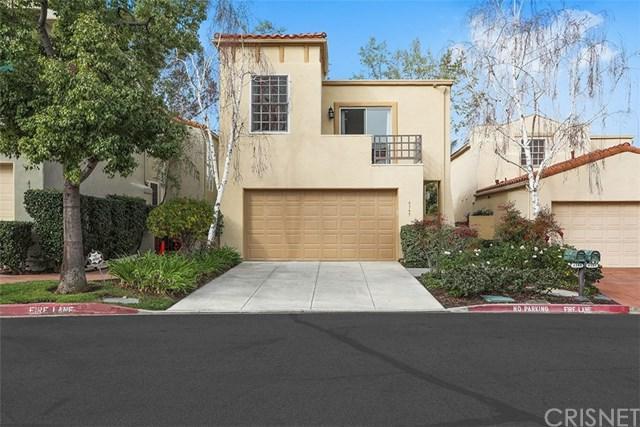 4349 Park Arroyo, Calabasas, CA 91302 (#SR18057395) :: Z Team OC Real Estate