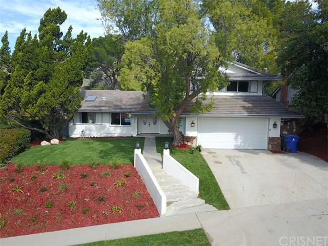 19007 Kilfinan Street, Porter Ranch, CA 91326 (#SR18057845) :: Z Team OC Real Estate