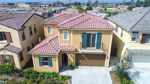 14804 Apricot Lane, Westminster, CA 92683 (#OC18055200) :: Scott J. Miller Team/RE/MAX Fine Homes