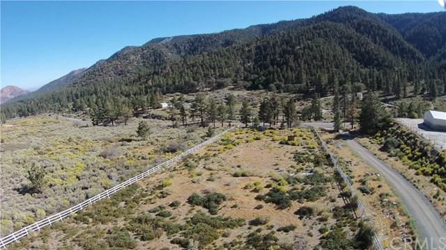 0 Vac/Big Pines Pav /Vic County, Wrightwood, CA 93544 (#CV18057980) :: The Darryl and JJ Jones Team
