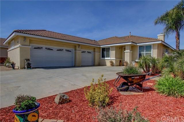 24900 Butterchurn Road, Wildomar, CA 92595 (#SW18057992) :: Allison James Estates and Homes