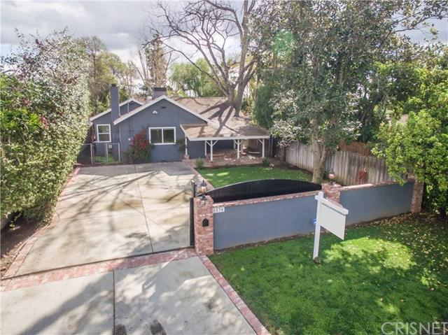 6834 Ranchito Avenue, Van Nuys, CA 91405 (#SR18051470) :: Z Team OC Real Estate