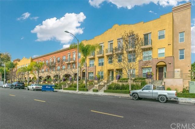 85 E Commonwealth Avenue Ph-E, Alhambra, CA 91801 (#WS18057803) :: RE/MAX Masters