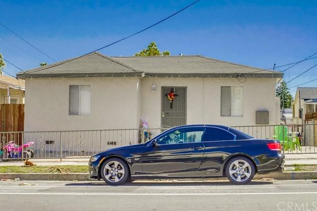 134 N Cabrillo Avenue, San Pedro, CA 90731 (#SB18051770) :: The Darryl and JJ Jones Team