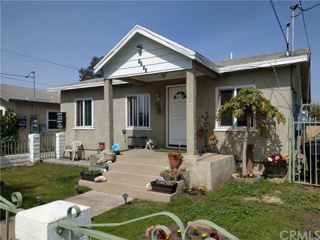 3839 W 106th Street, Inglewood, CA 90303 (#SB18054227) :: The Darryl and JJ Jones Team