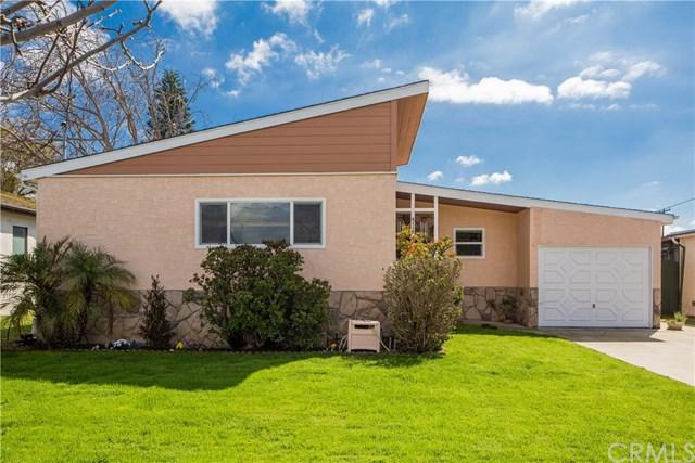 4118 W 179th Street, Torrance, CA 90504 (#SB18057285) :: RE/MAX Empire Properties