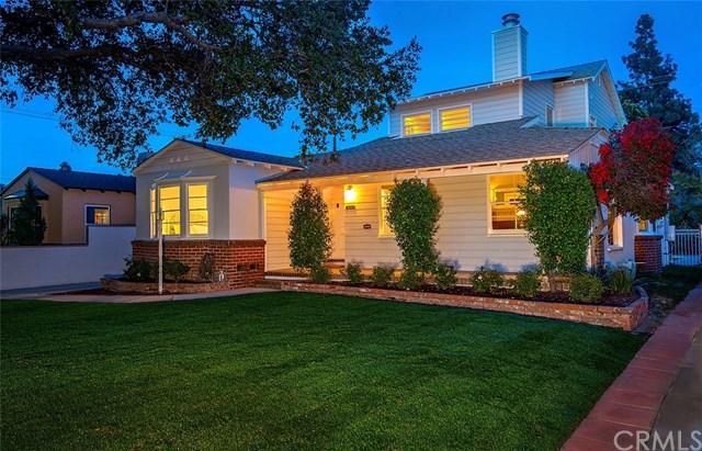 828 N Fairview Street, Burbank, CA 91505 (#BB18058301) :: Z Team OC Real Estate