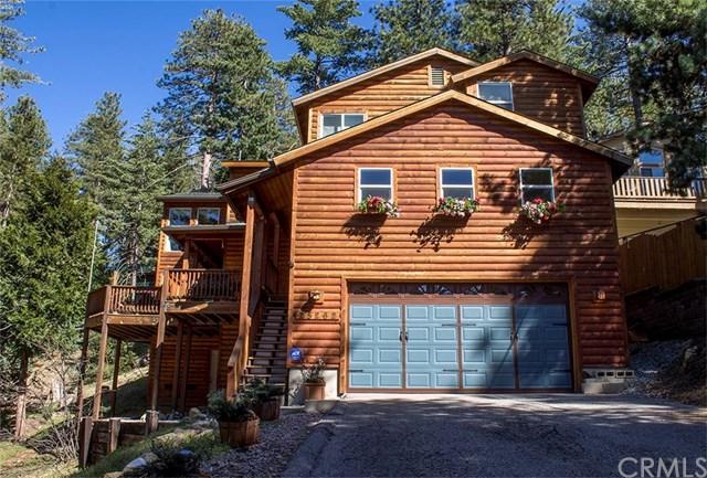 25262 Deer Path Road, Idyllwild, CA 92549 (#SW18057559) :: Z Team OC Real Estate