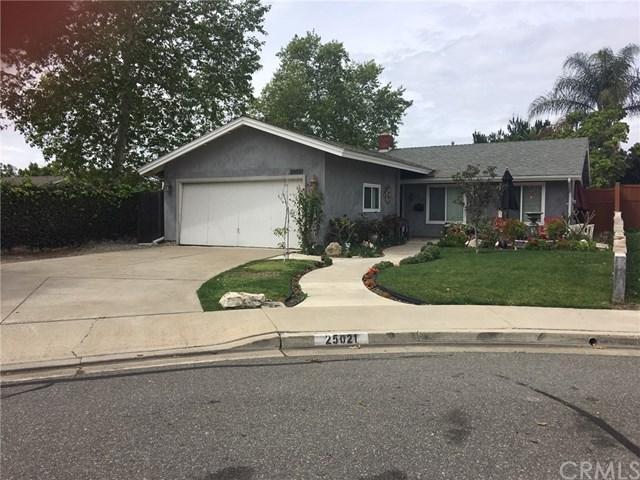 25021 Express Drive, Laguna Hills, CA 92653 (#OC18057693) :: Fred Sed Realty