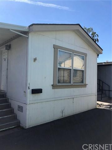7337 Ethel Avenue #18, North Hollywood, CA 91605 (#SR18058383) :: Z Team OC Real Estate