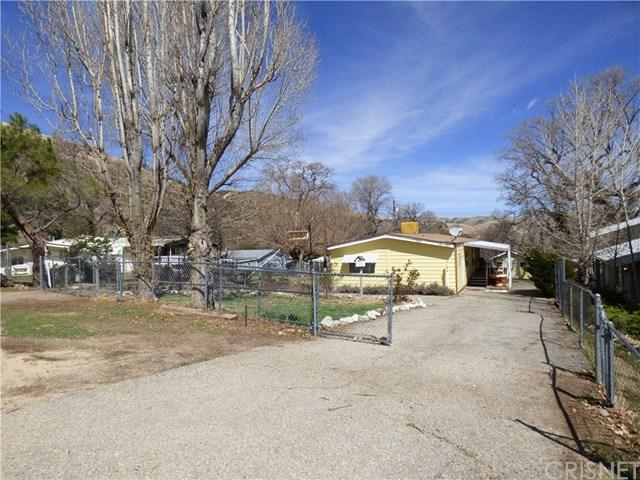 2309 Gibson Drive, Lebec, CA 93243 (#SR18057834) :: RE/MAX Parkside Real Estate