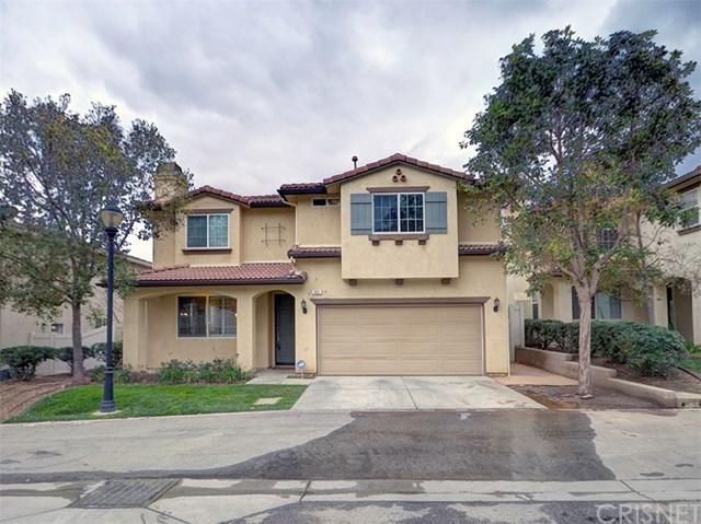 12101 Van Nuys Boulevard #43, Sylmar, CA 91342 (#SR18058573) :: Fred Sed Realty