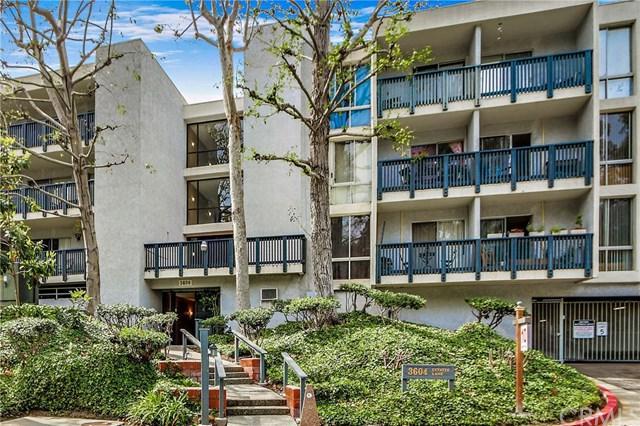 3604 W Estates Lane #202, Rolling Hills Estates, CA 90274 (#SB18058617) :: Go Gabby