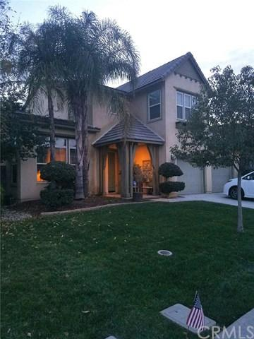 34261 Northhaven Drive, Winchester, CA 92596 (#SW18058706) :: Kristi Roberts Group, Inc.