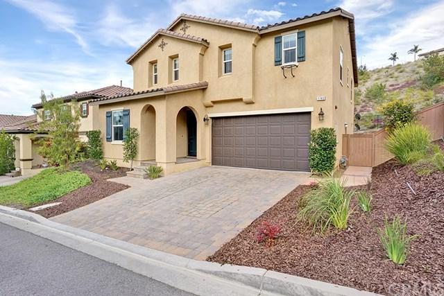 1743 Avenida Regina, San Marcos, CA 92069 (#PW18057525) :: RE/MAX Masters