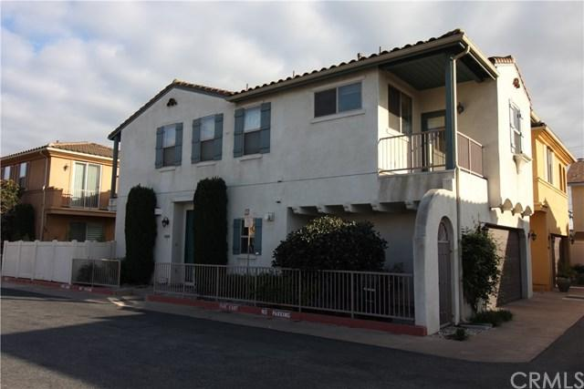13458 Roselle Avenue, Hawthorne, CA 90250 (#PW18058631) :: The Darryl and JJ Jones Team