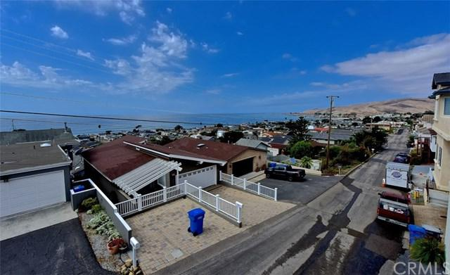 901 Park Avenue, Cayucos, CA 93430 (#NS18057745) :: Nest Central Coast