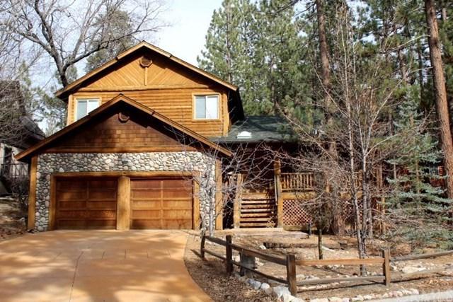 860 Alpenweg Drive, Big Bear, CA 92314 (#PW18058820) :: Z Team OC Real Estate