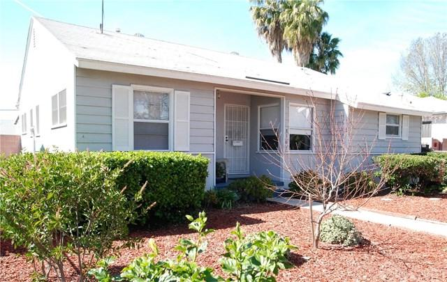 8107 Lindley Avenue, Reseda, CA 91335 (#SR18058643) :: Realty Vault