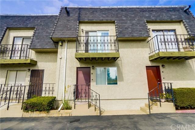 2223 N Broadway M, Santa Ana, CA 92706 (#OC18057718) :: DiGonzini Real Estate Group