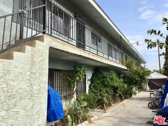 1017 Lakme Avenue, Wilmington, CA 90744 (#18322816) :: Impact Real Estate
