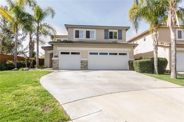 41465 Bellerive Court, Temecula, CA 92591 (#SW18056869) :: Allison James Estates and Homes