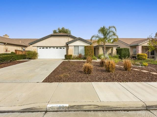 31386 Rivera Street, Winchester, CA 92596 (#SW18058918) :: The Darryl and JJ Jones Team