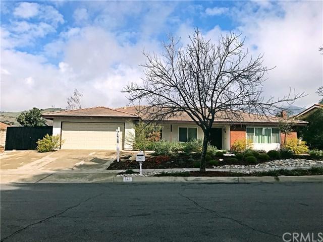 163 Sweetbriar Drive, Claremont, CA 91711 (#TR18058749) :: Mainstreet Realtors®