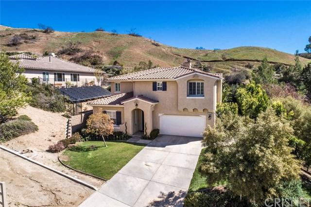 9254 Canter Lane, Sun Valley, CA 91352 (#SR18059039) :: Z Team OC Real Estate