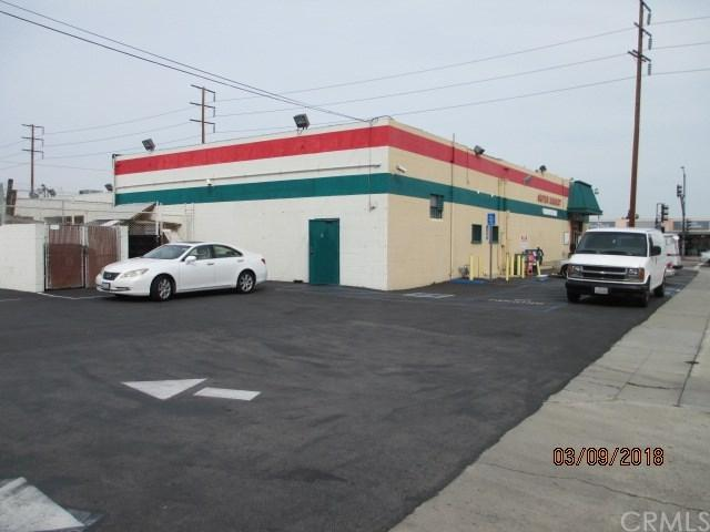 0 S Western Avenue, Gardena, CA 90247 (#SB18055489) :: Erik Berry & Associates